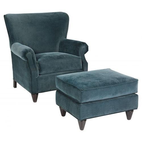 Fairfield - Hays Lounge Chair