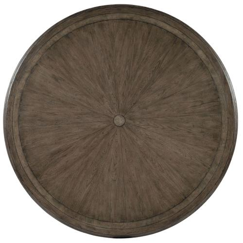 Dining Room Woodlands 72in Round Dining Table Top