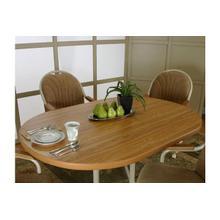 See Details - Blair 42x60 Rustic Oak Tbl Tp