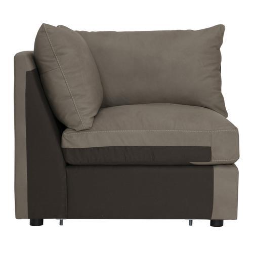 Bernhardt - Preston Corner Chair