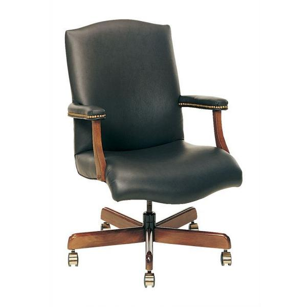 See Details - Taft Office Swivel Chair