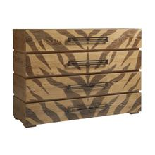See Details - Tangiers Hall Chest