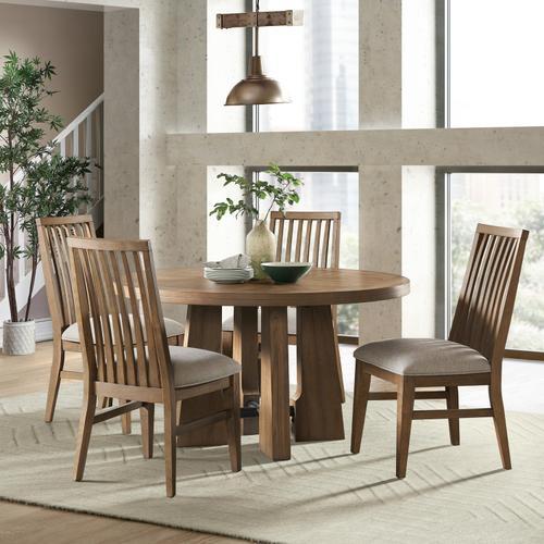 Intercon Furniture - Landmark Slat Back Chair