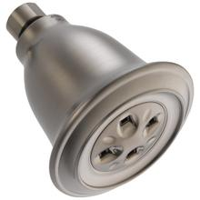 Stainless H 2 Okinetic ® Single-Setting Shower Head