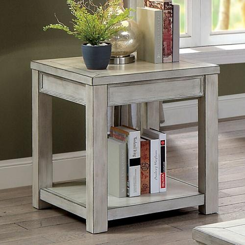 Gallery - Meadow End Table