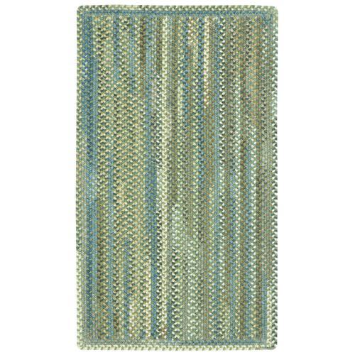 American Legacy Pine Forest Braided Rugs (Custom)