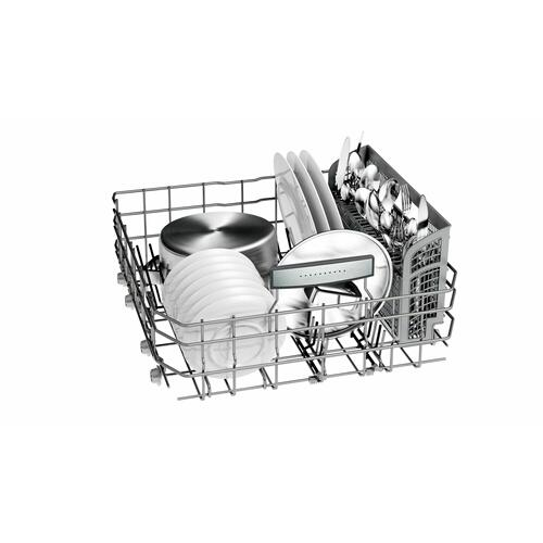 800 Series Dishwasher 24'' Stainless steel, XXL SHXM88Z75N