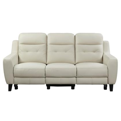 See Details - Power Double Reclining Sofa