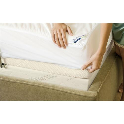 Tempur-Pedic - Tempur-Pedic - Tempur-Protect - Mattress Protector