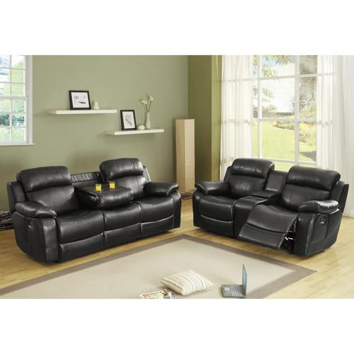 Packages - Marille Motion Sofa and Love Seat