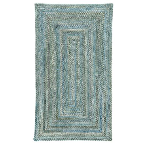 Synergy Misty Sage Braided Rugs