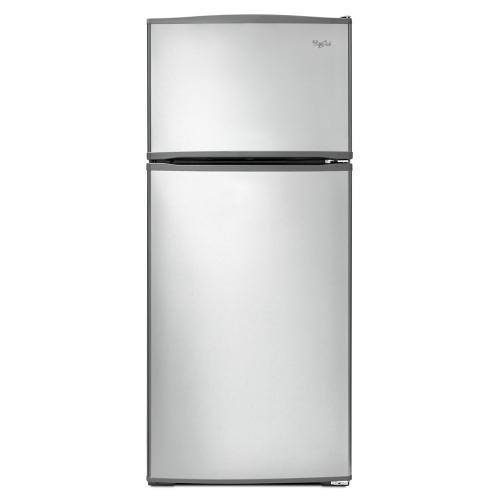 Whirlpool - 28-inch Wide Top Freezer Refrigerator - 16 cu. ft.