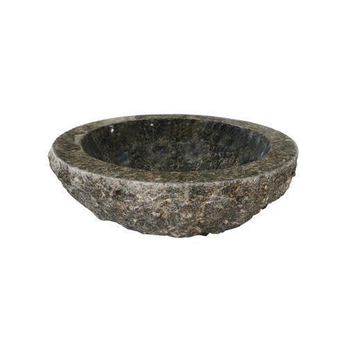 Egerton Chiseled Granite Above Counter Basin