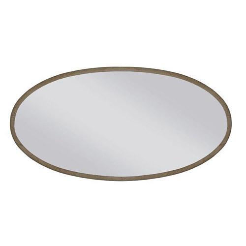 AD Modern Classics Ramsey Oval Mirror