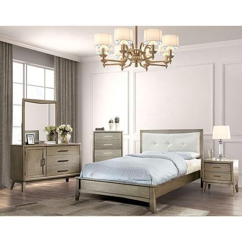 Snyder II Bed