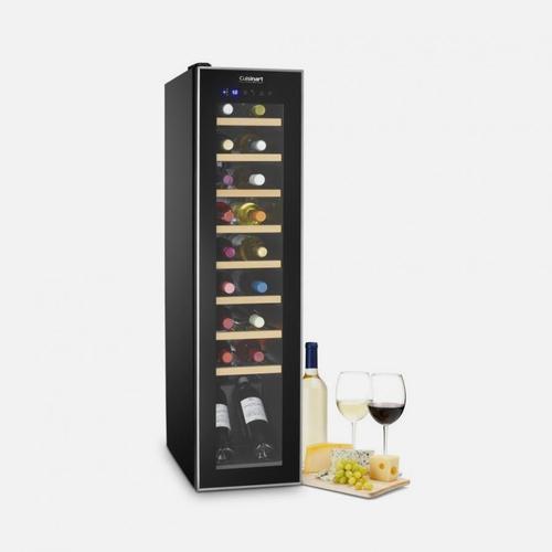Cuisinart - Private Reserve® Compressor Wine Cellar