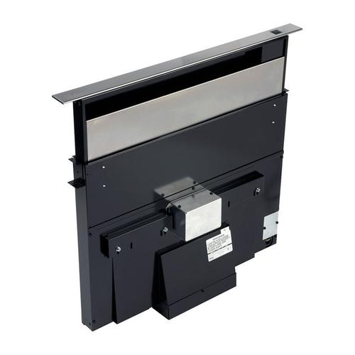 """Product Image - 30"""", Stainless Steel, Downdraft, Designed for Optional External Blowers. Choice of Optional Exterior or In-line Blowers Purchased Separately"""