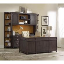 See Details - South Park Computer Credenza