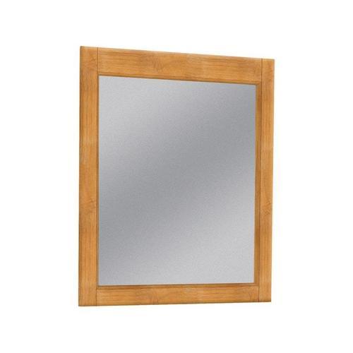 Jamestown Mirror