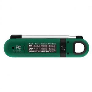 Big Green Egg - Instant Read Thermometer with Case