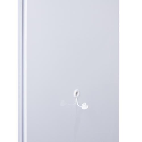 Performance Series Pharma-vac 15 CU.FT. Upright All-refrigerator for Vaccine Storage