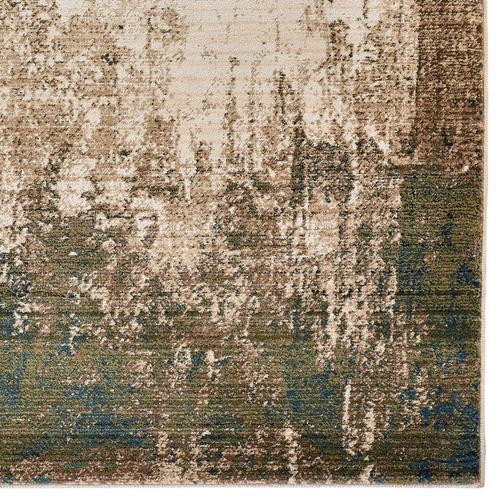 Landis-Abstract Stone Multi Machine Woven Rugs