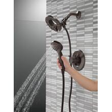 See Details - Venetian Bronze Monitor ® 17 Series Traditional Shower Trim with In2ition ®