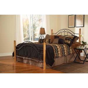 Gallery - Winsloh Full Bed Set