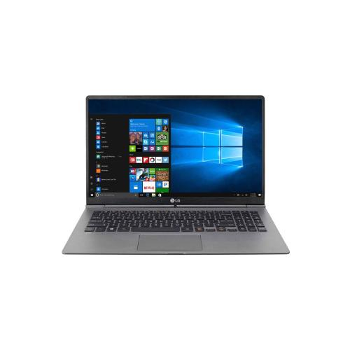 LG gram 15.6'' Ultra-Lightweight Touchscreen Laptop with 8th Generation Intel® Core™ i7 processor