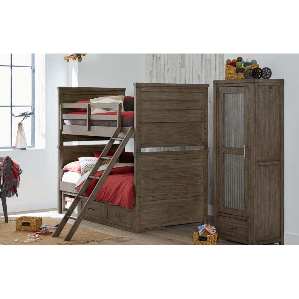 See Details - Bunkhouse Underbed Storage Unit