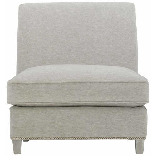 Palisades Armless Chair