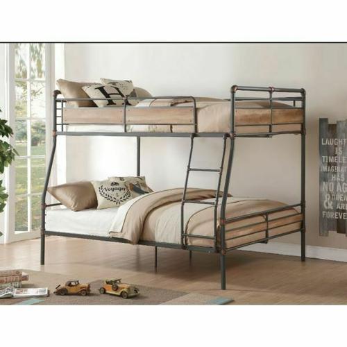 Acme Furniture Inc - Brantley II Bunk Bed