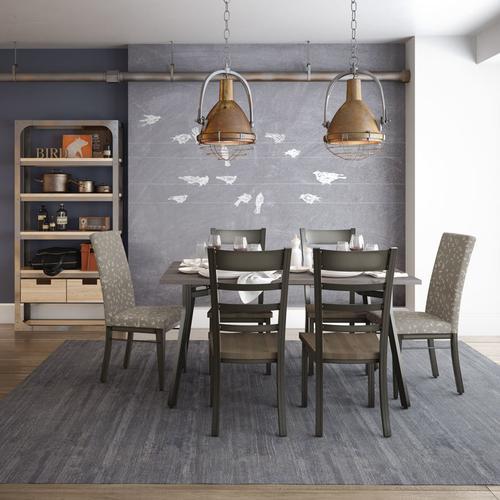 Amisco - Moris Table Base