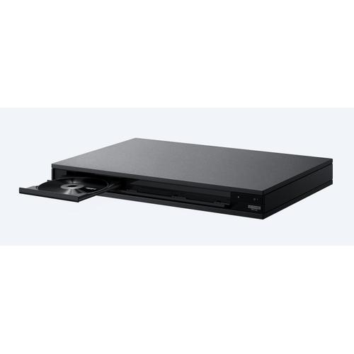 UBP-X800M2 4K UHD Blu-ray Player With HDR