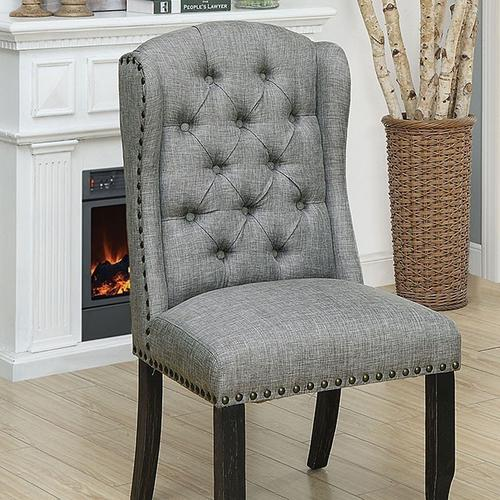 Sania I Side Chair (2/Box)