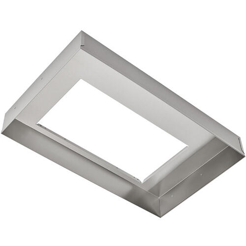 "Optional 30"" Box Liner in Stainless Steel"