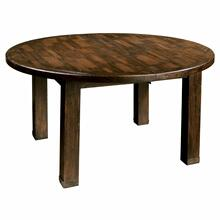 942502RH Harbor Springs Round Dining Table