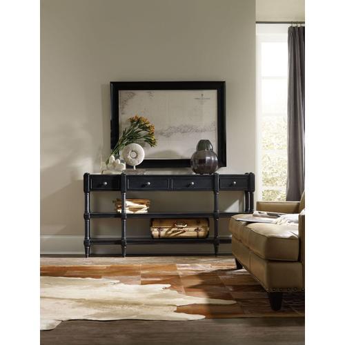Living Room Ashton Console Table