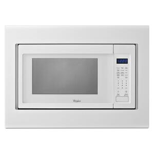 "Maytag30"" Microwave Trim Kit"
