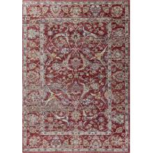 Ashton 7700 Red Elegance 2' X 3'3""