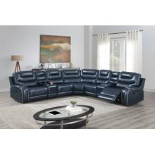 Manual Motion Sectional