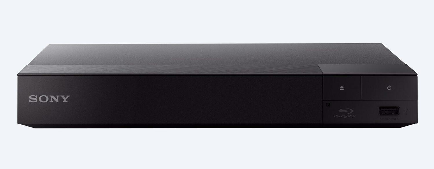 SonyBlu-Ray Disc Player With 4k Upscaling