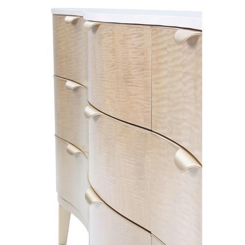 Storage Console-dresser-sideboard-credenza