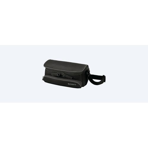 LCS-U5 Soft Carrying Case For Handycam®