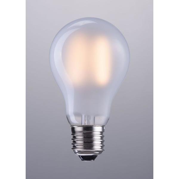 See Details - E26 A19 2w Led 100 X 60 Mm Frosted White