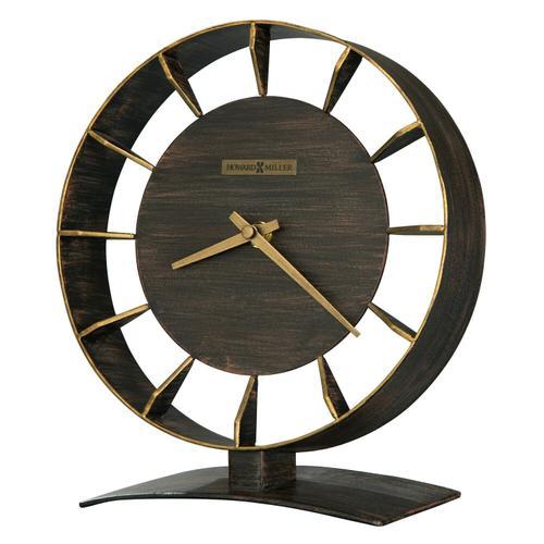 635-218 Rey Mantel Clock