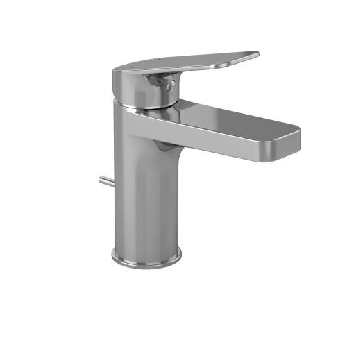 Oberon S Single-Handle Faucet - Polished Chrome Finish