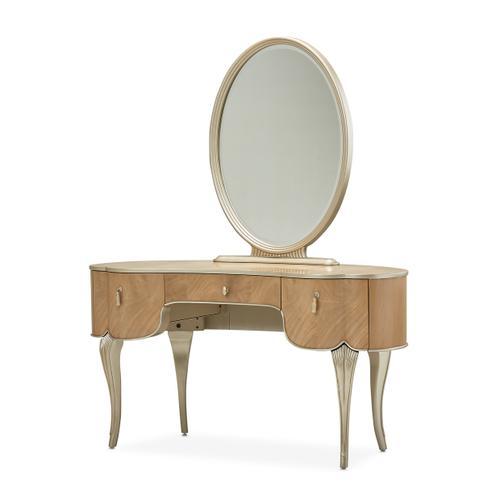 Vanity (2 Pc)