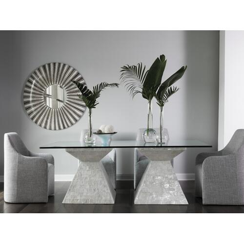 Rainer Rectangular Dining Table
