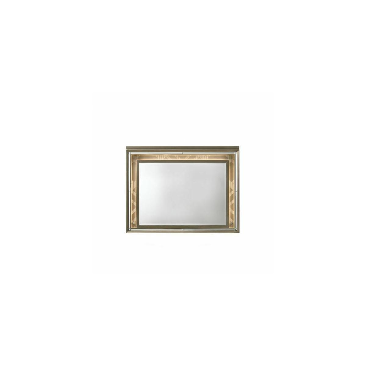 See Details - Skylar Mirror